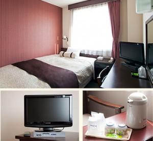 豊橋ステーションホテル
