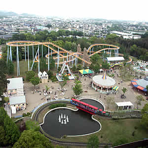 豊橋総合動植物園・のんほいパーク